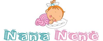 logotipo Nana Nenê