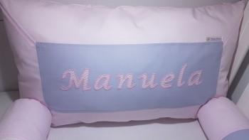 Enxoval Manuela